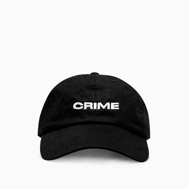CRIME LONDON CRIME CAP