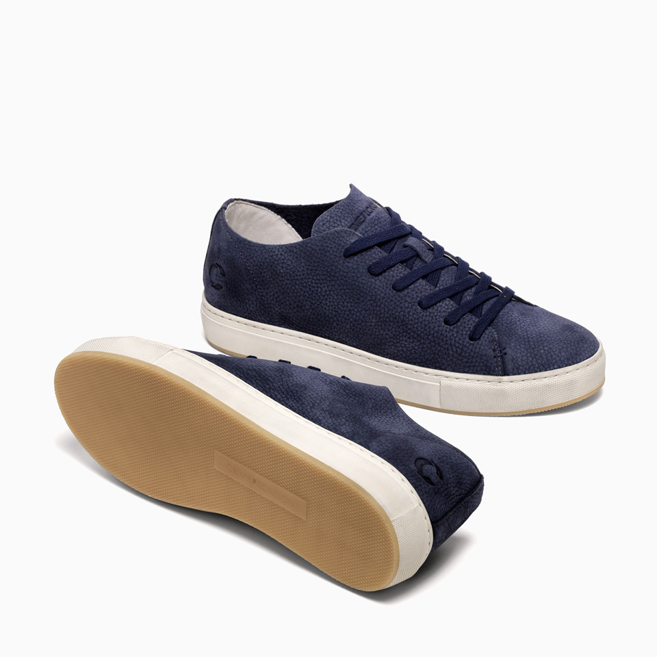 CRIME LONDON: LOW TOP RAW